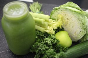 J'ai testé pour vous une cure de jus de légumes pendant 5 jours