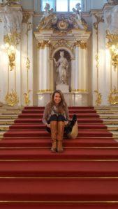 Musée de l'Ermitage - city-trip Saint-Petersbourg