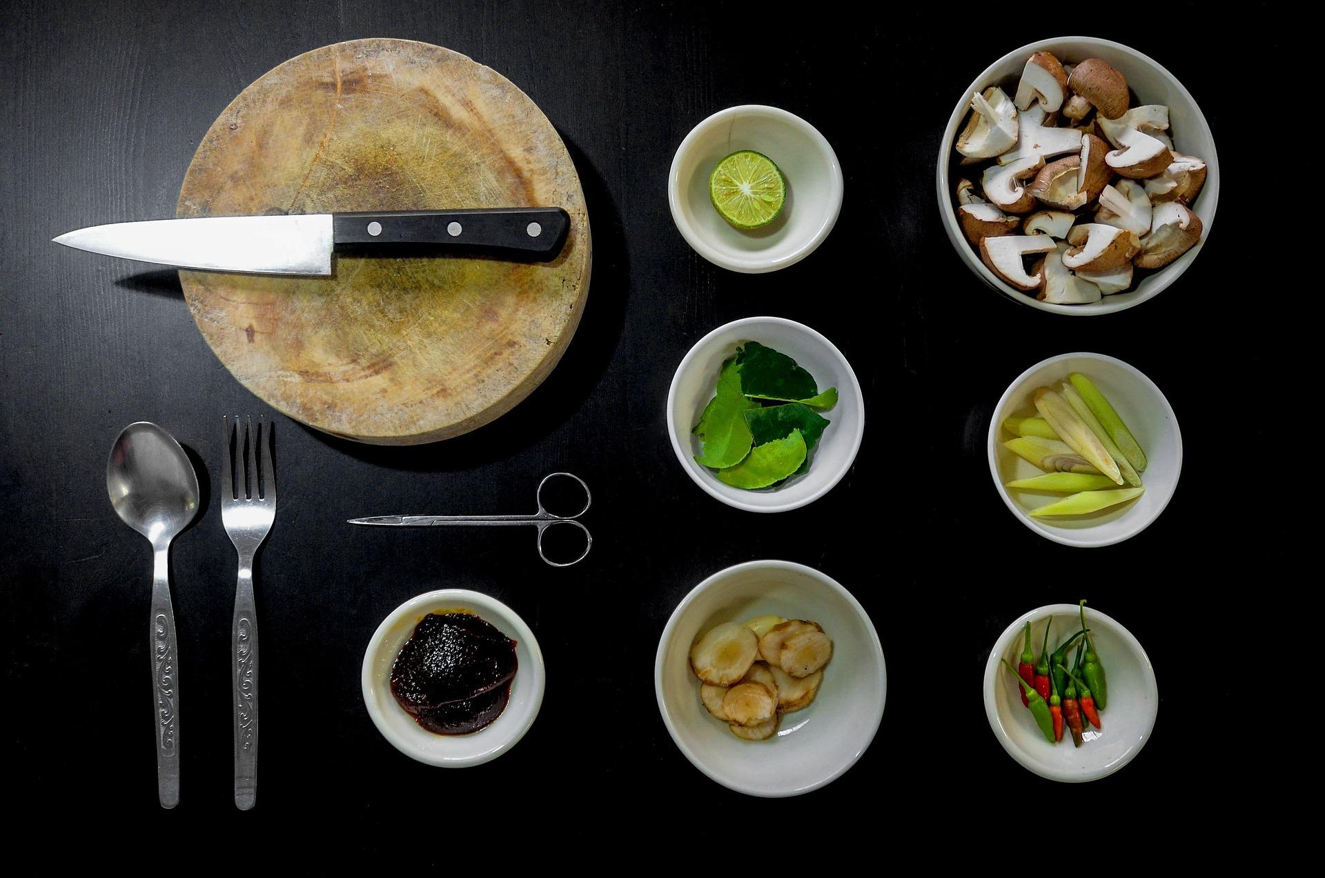 Recettes de cuisine végétarien vegan sain healthy food