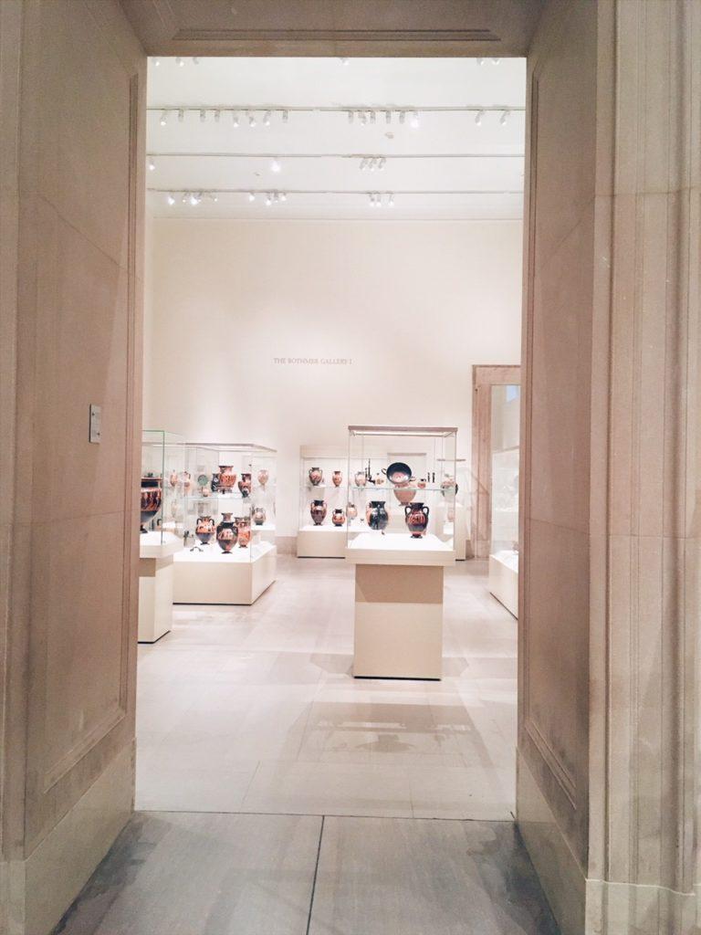 Bienvenue au MET, le Metropolitan Museum of Art à New-York, un lieu culturel incontournable à New-York !