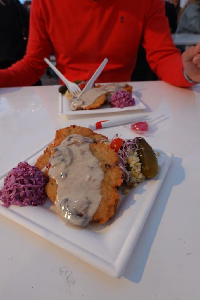 Retour d'expérience sur ma visite au salon eat! BRUSSELS, drink! BORDEAUX - huitième édition. Sur le blog laualamenthe.com